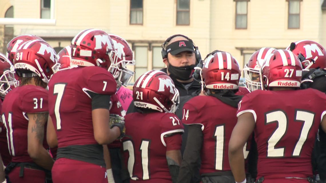 13 On Your Sidelines: Muskegon vs. Marquette