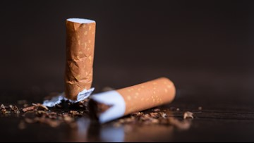 FDA proposes rule to add health risk warnings to cigarette packs
