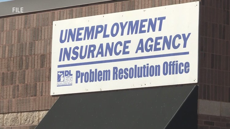 Unemployment benefits for nearly 700,000 Michiganders will ...