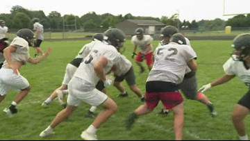 13 On Your Sidelines: West Ottawa tries to reclaim conference title this season