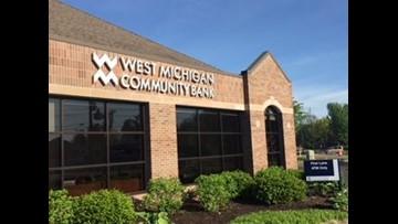 The Exchange: West Michigan Community Bank
