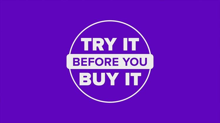 Try It Before You Buy It: Alien Tape