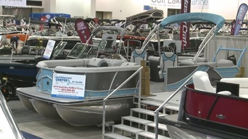 Grand Rapids Boat Show kicks off Wednesday