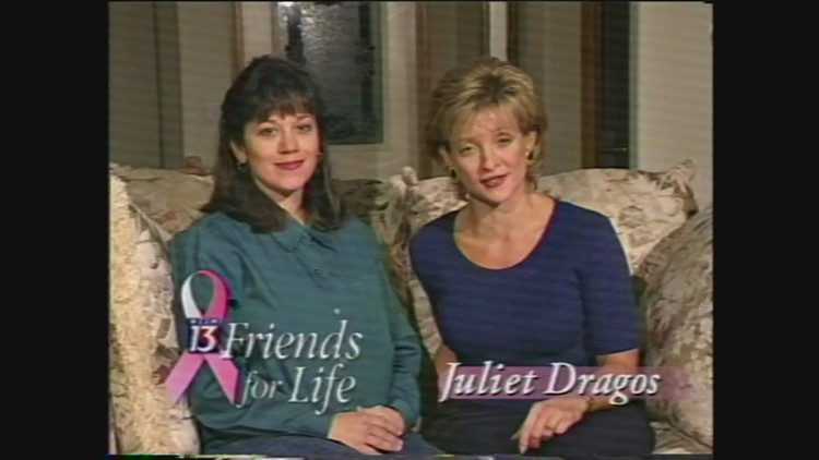 13 Friends for Life: Celebrating 25 years of saving West Michigan lives