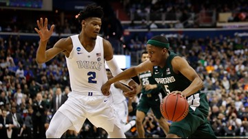 Michigan State star Winston coming back, Ward leaving