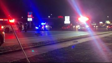 Pedestrian hit and killed on East Beltline near 28th Street SE