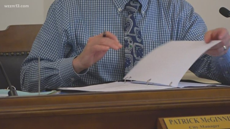 Grand Haven approves medical marijuana as advocates sound off