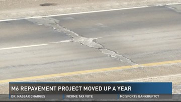 After Watchdog investigation, MDOT moves up repair project