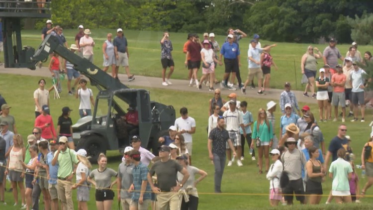 One Good Thing: LPGA event provides $1.1M for hunger relief