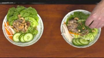 Better Bites: Healthy, Vietnamese dish