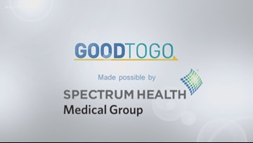 Good To Good: Spectrum Health