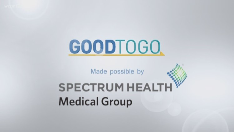 Spectrum Health infectious disease physician talks about the safety and efficacy of the Covid-19 vaccines
