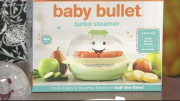 Is this baby food steamer easier than the stovetop method?