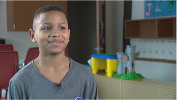 Grand Rapids boy wins tickets to Super Bowl