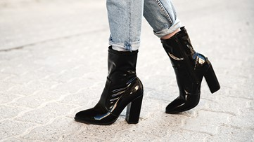 Give style the boot | Stylist shares tips on how to wear every style of boot
