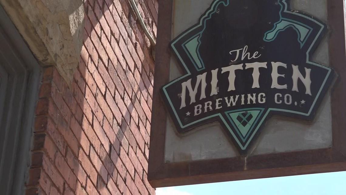Mitten Brewing Post Pandemic