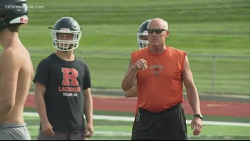 13 On Your Side Two-A-Days: Rockford thinking 'next man up'