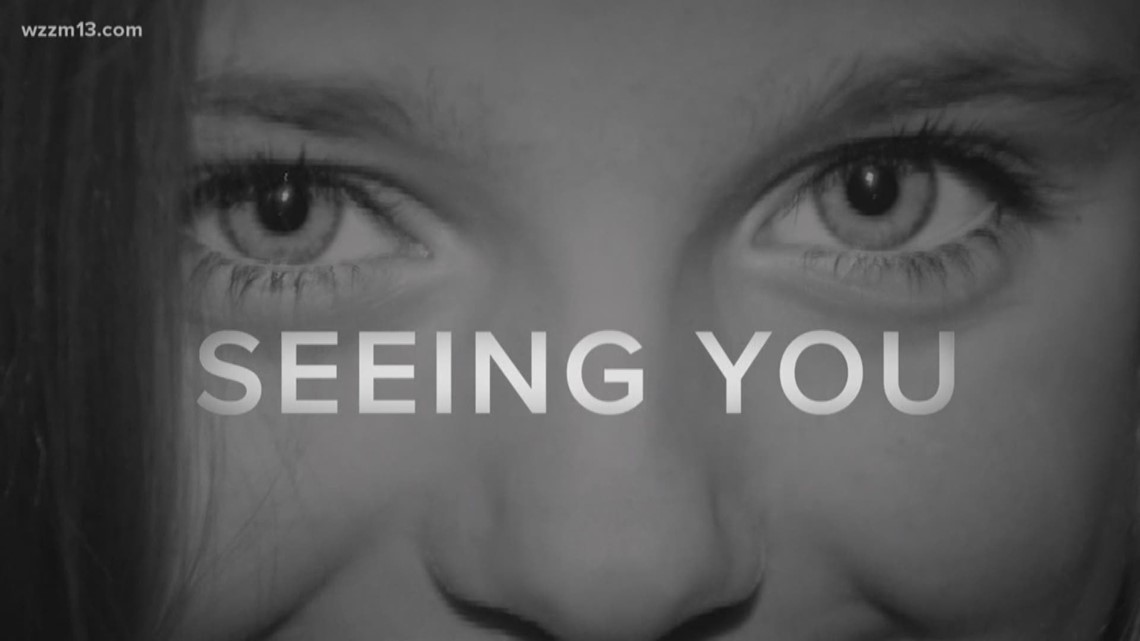 Seeing You; Panel Discussion in Hudsonville tonight