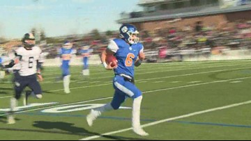 13 On Your Sidelines: Grand Rapids Catholic Central advances to state semifinals