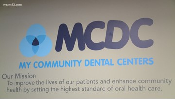 The Exchange: My Community Dental Centers