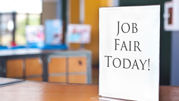 80+ employers hiring at Wyoming job fair event