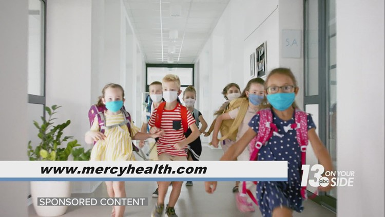 Take the stress out of back-to-school time with or without a pandemic