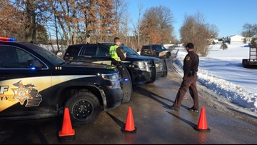 Sheriff: 3 children, 1 adult dead in 'horrific' northern Kent County shooting