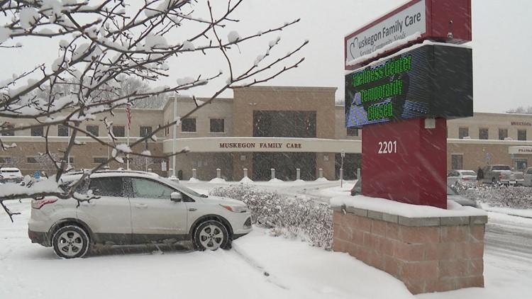 allegan county school closings