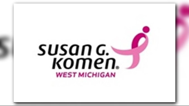'Why Komen' fundraises for the 'why' behind the organization