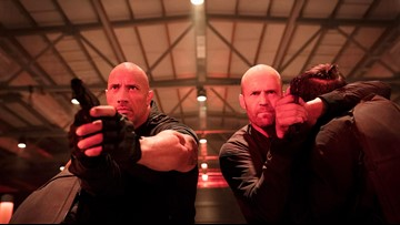 Box Office Buzz: Hobbs & Shaw, Dora and more
