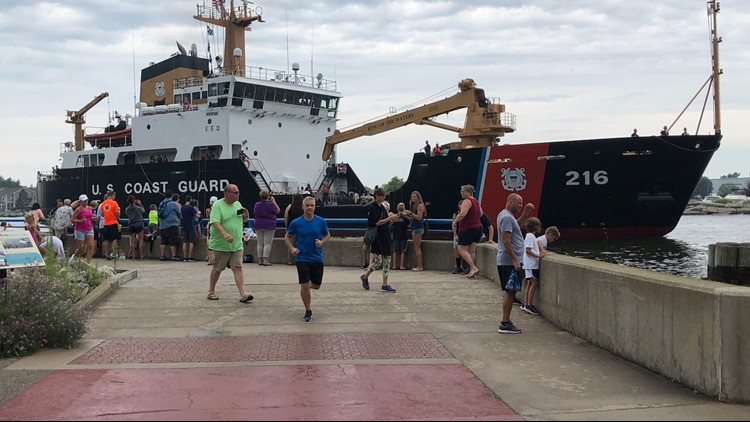 Coast Guard Festival may be canceled, but you can still show support