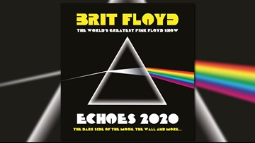 Brit Floyd, 'The World's Greatest Pink Floyd Show,' coming to GR