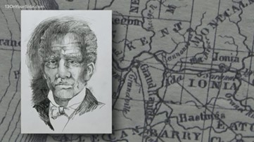The first black man in Kent County to buy land was a political and religious trailblazer