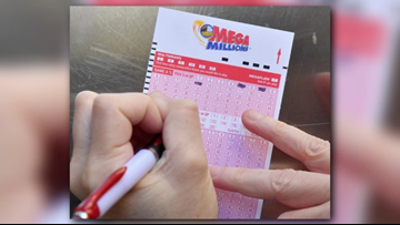 Big jackpot winners in Michigan could remain anonymous, bills propose