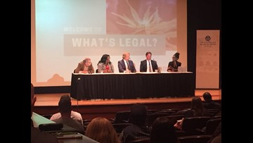 Grand Rapids kicks off series aimed to educate communities on marijuana do's and don'ts