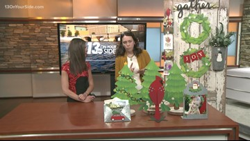 Holiday shopping with Roeda Studio