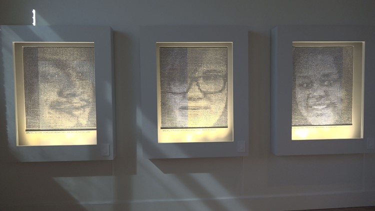 ArtPrize piece highlights challenges with aging out of foster care system