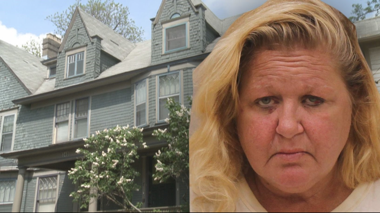 Woman gets prison for killing terminally ill Grand Rapids man in May 2014