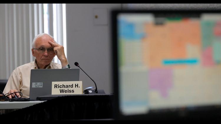 Michigan redistricting panel: 'Show up, speak up' on maps
