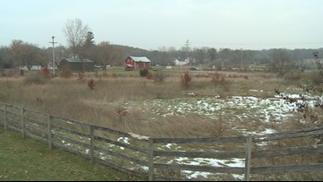 Ada Township residents oppose proposed gas station