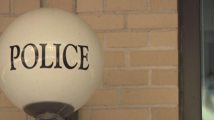 Local group holds public forum to express concerns about law enforcement