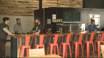 Brewery Vivant opens 2nd taproom in Kentwood
