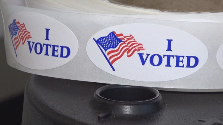 Ballots crowded with candidates, Muskegon County Clerk reminding voters not to overvote