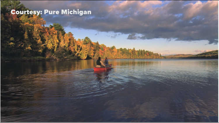 Pure Michigan offering virtual tour of state during stay at home order