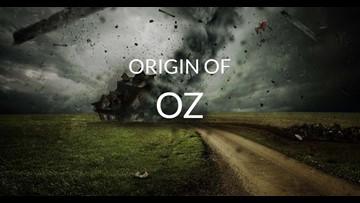 Origin of Oz