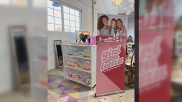 West Michigan cosmetic line empowers girls, women