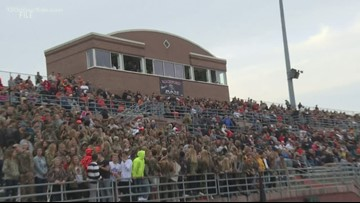 Rockford may rename high school stadium to honor former coach