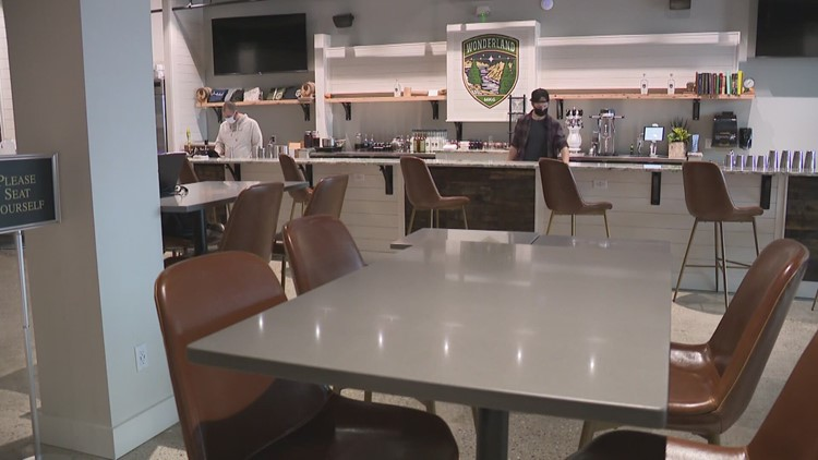 Muskegon County restaurant owners receive surprise check in the mail