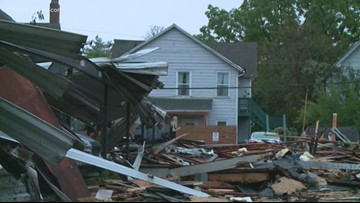 Storms bring damaging winds, possible tornadoes to Michigan