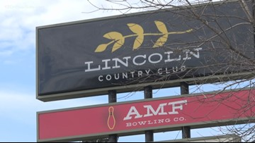 Developer backs out of Lincoln Country Club project